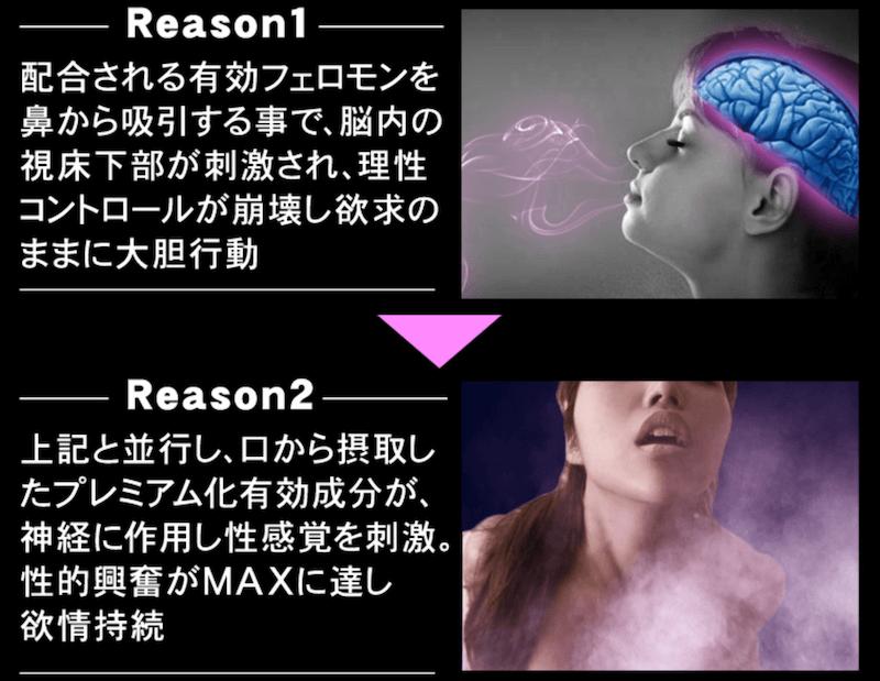 東京ラブハンターの口コミ評判